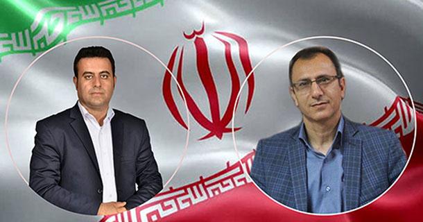 پیام تبریک مدیران شهری لار به مناسبت سوم خرداد سالروز آزاد سازی خرمشهر