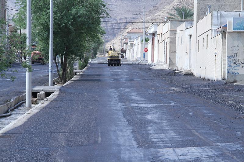 شهردار لار خبر داد: افتتاح و بهره برداری از 3 پروژه عمرانی در هفته دولت با اعتباری بالغ بر 7 میلیارد ریال