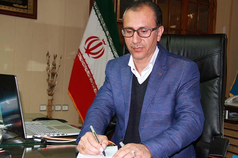 پیام تبریک شهردار لار به مناسبت فرا رسیدن ایام الله دهه مبارک فجر