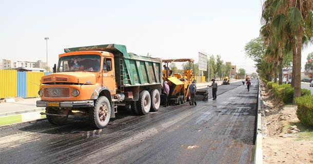 شهردار لار: 7 پروژه شهرداری لار در دهه فجر انقلاب افتتاح می شود