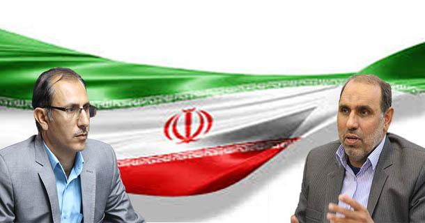 پیام شهردار و رییس شورای اسلامی شهر لار بمناسبت دهه مبارک فجر